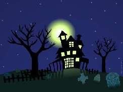 halloween kijutós játékok